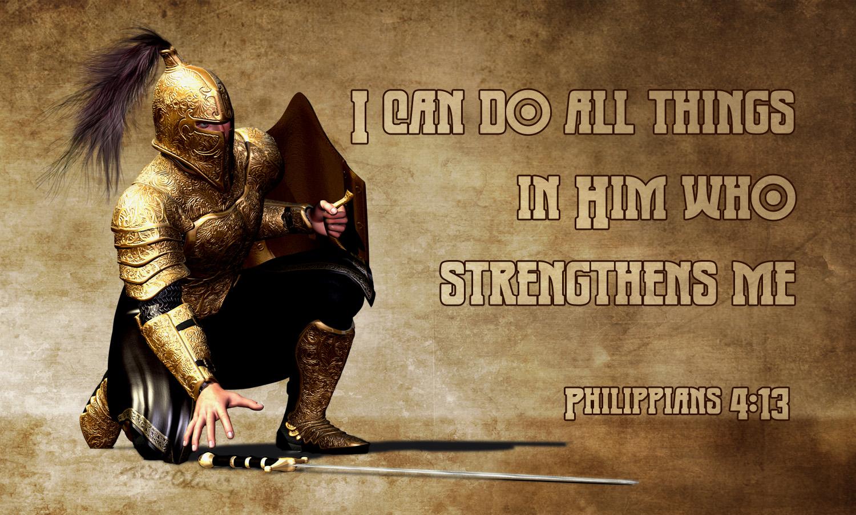 full armour of god pdf