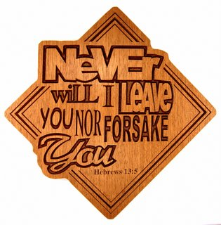 Never-leave-you-or-forsake-you